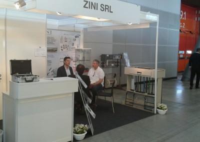 Stuttgart international trade fair